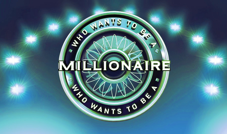 Cheating Who Wants to be a Millionaire